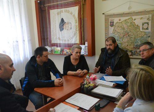 Modernizacja szkoły w Majdowie
