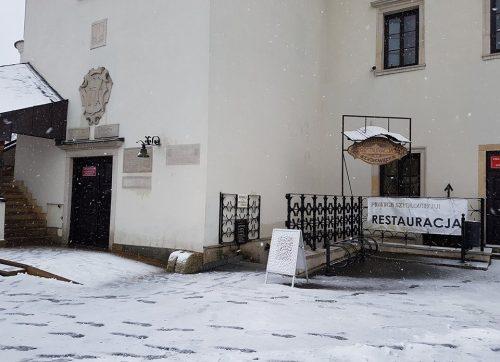 """Chcesz zarządzać restauracją """"Piwnica Szydłowiecka""""?"""