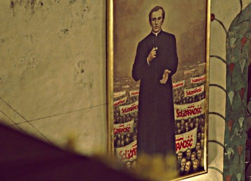 Parafia św. Zygmunta przyjmie relikwie błogosławionego ks. Jerzego Popiełuszki