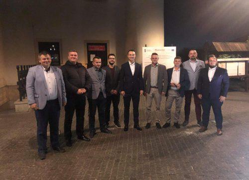 Zarząd koła Ruchu Narodowego w Szydłowcu wybrany