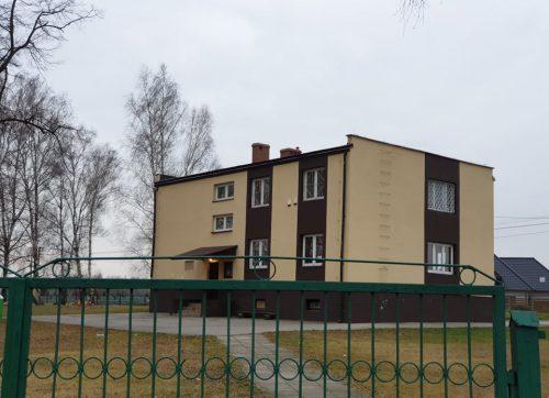 Szkoła w Zdziechowie do likwidacji