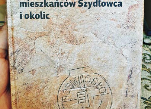 """Wkrótce premiera książki """"Tradycje rzemieślnicze mieszkańców Szydłowca i okolic"""""""