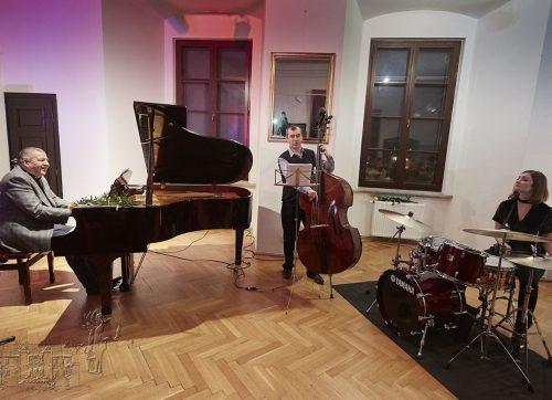Zapraszamy na koncert – Kuba Stankiewicz Inspired By Roman Statkowski