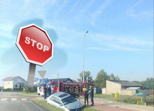 Śmiertelny wypadek i zmiany na skrzyżowaniach
